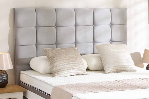 """Mammoth Beds Mammoth """"Mammoth"""" Small Double Divan Bed-3811"""