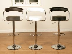 Annaghmore Saturn Bar Stools