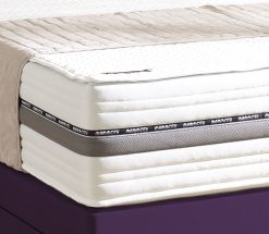 "Mammoth ""Mammoth"" Super Kingsize Mattress"
