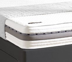 Mammoth Performance 220 Regular Super Kingsize Mattress