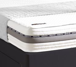 Mammoth Performance 240 Firm 240 Super Kingsize Mattress