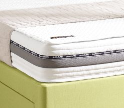 Mammoth Performance 1600 Pocket Single Mattress