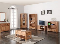 Oakridge Living Range