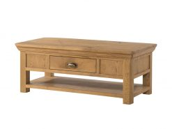 Annaghmore Lyon French Coffee Table