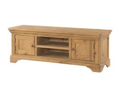 Annaghmore Lyon French Large Tv Unit