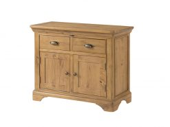 Annaghmore Lyon French Small Sideboard