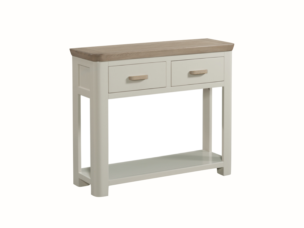 The Really Solid Furniture Companytreviso Painted Oak